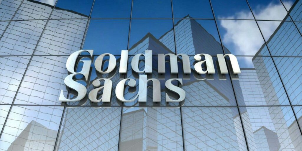 Goldman Sachs is a multinational investment management company and financial services company