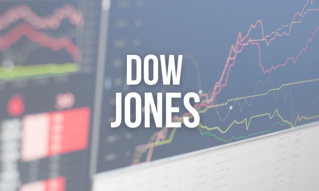 Dow Jones Reaches Record High