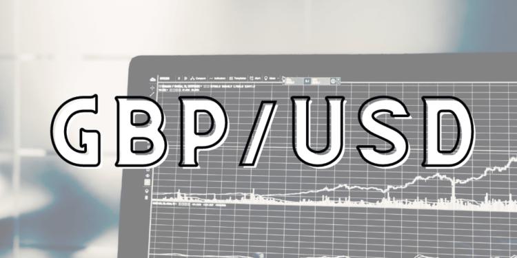 GBPUSD's technical analysis