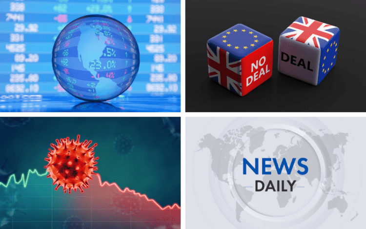 Economic Announcements play a vital role in determining the current economy of the world overall or a particular country.