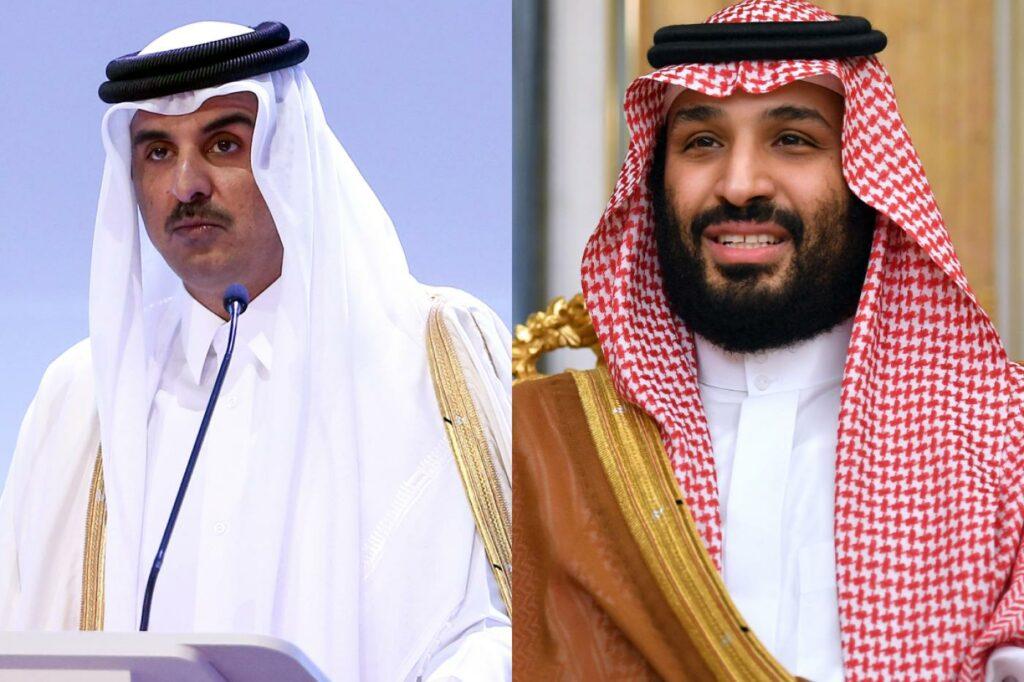 Saudi Arabia and its Allies Agree to Lift the Blockade from Qatar.