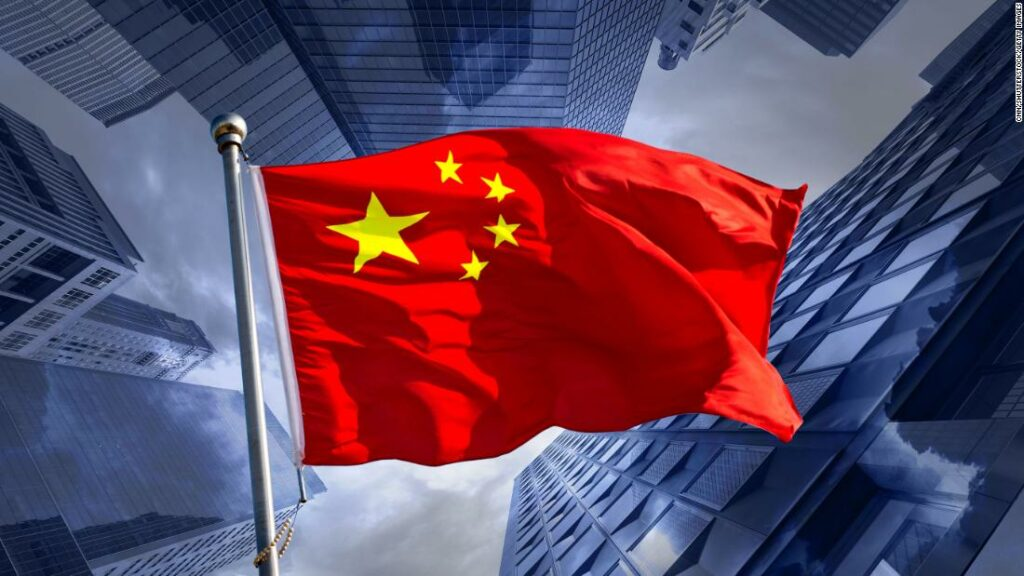 China Prepares Exemption From Hong Kong Ipos