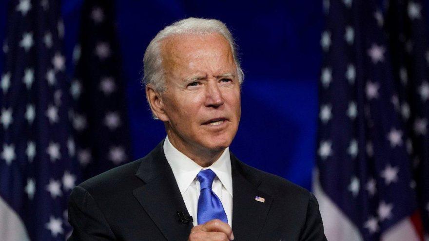 Joe Biden, The President of the United States