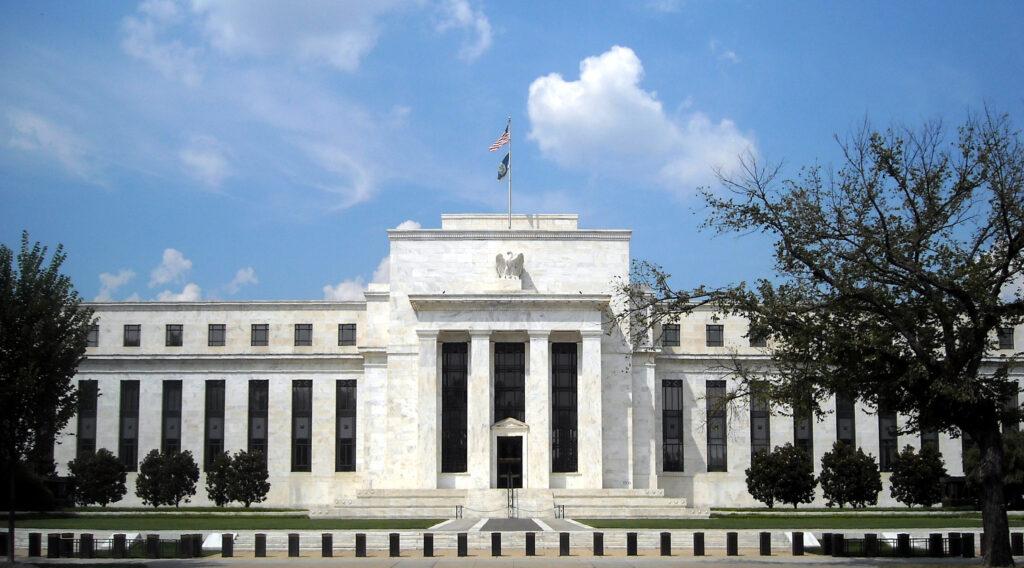 Fed's Beige Book Report Released