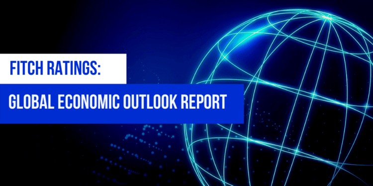Fitch Rating released September,2021 Global Market Outlook Report