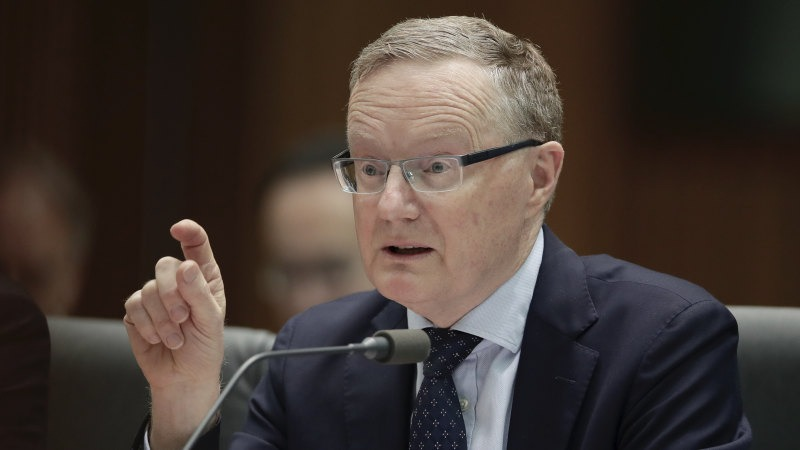 Australia's Central Bank Still Committed to Low Rates