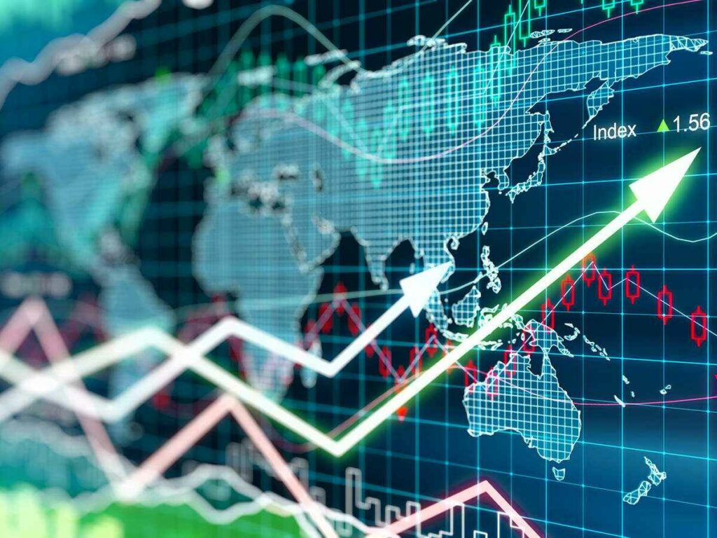 Positive Atmosphere in Global Markets