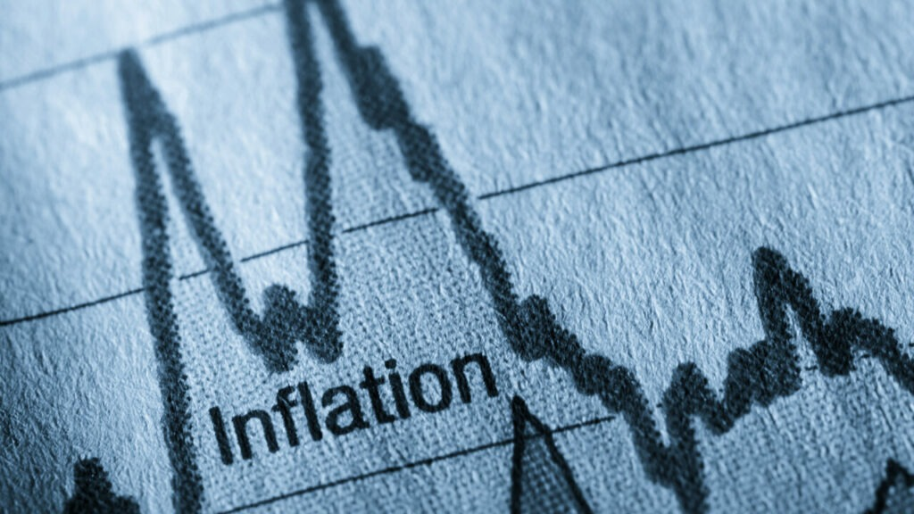 Inflation in Europe Rises to 3%