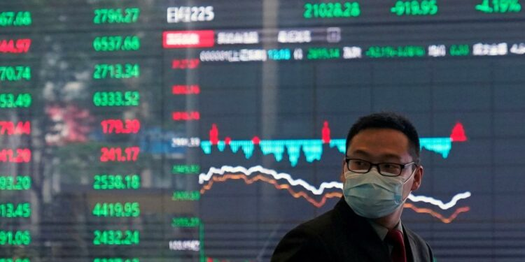 Global Markets Recovering